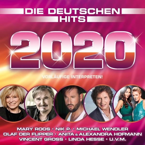 Die Deutschen Hits 2020
