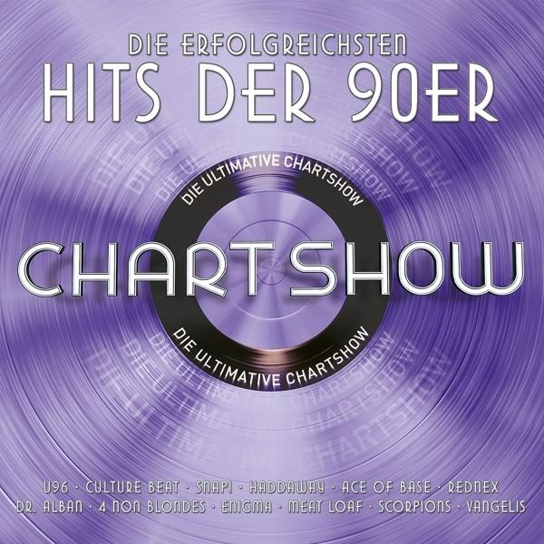 Die ultimative Chartshow: Hits der 90er