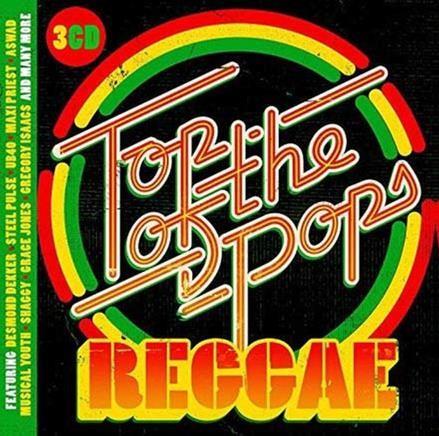 TOP OF THE POPS - REGGAE