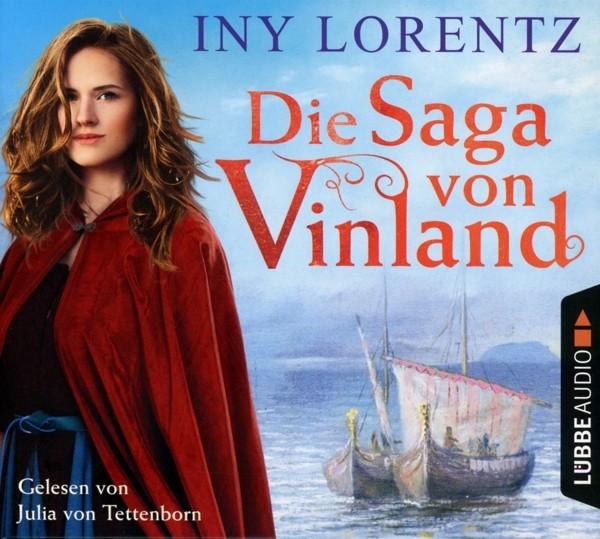 Iny Lorentz - Die Saga von Vinland