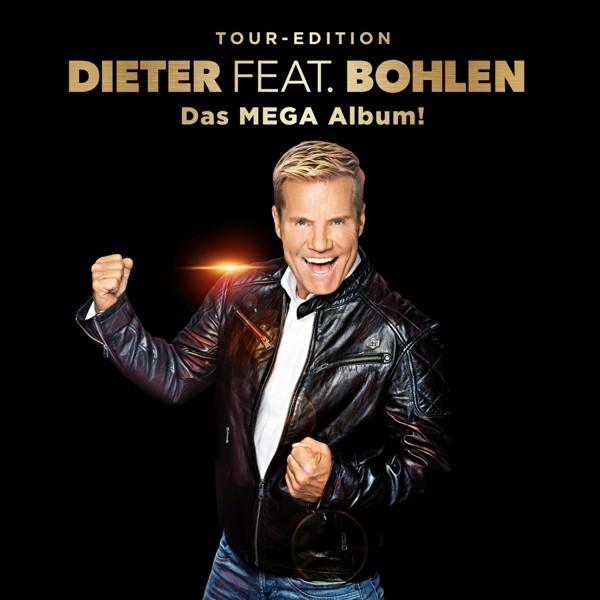 Dieter Bohlen - Dieter feat. Bohlen (Das Mega Album)