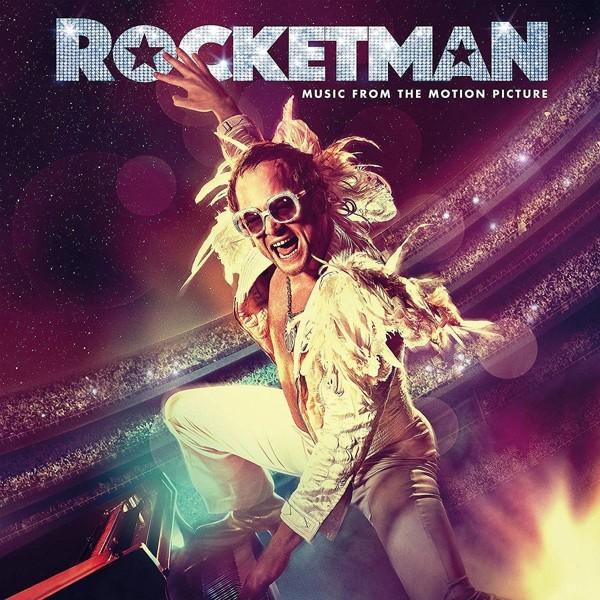 OST/Cast Of Rocketman