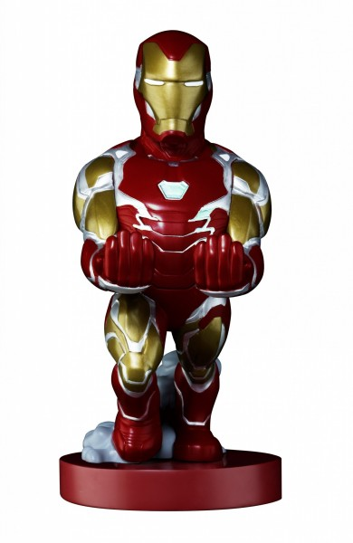 Cable Guy Marvel Iron Man