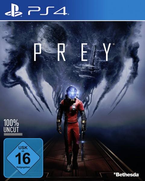 Prey (Day One Edition)