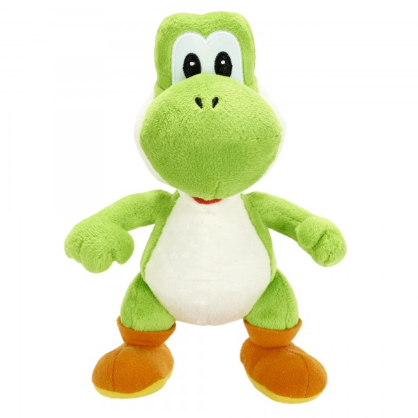 Nintendo Plüsch 20 cm Yoshi