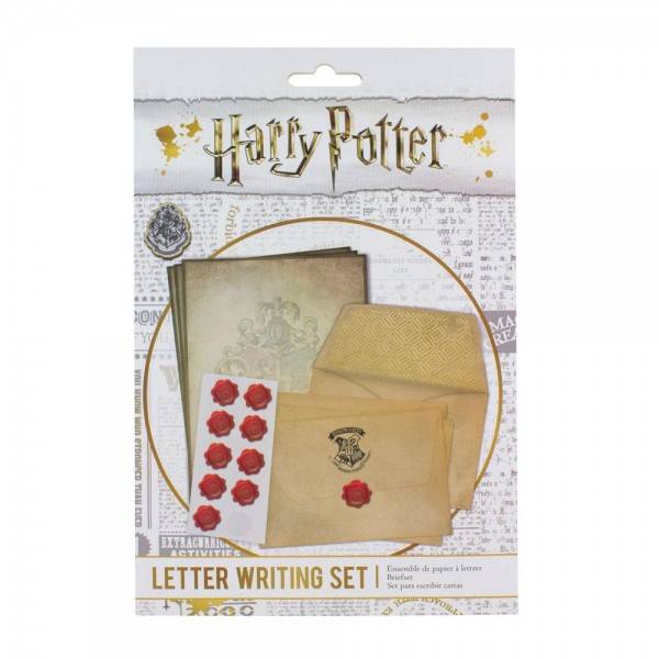 Brief Set Harry Potter Hogwarts