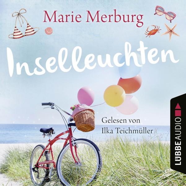 Marie Merburg - Inselleuchten