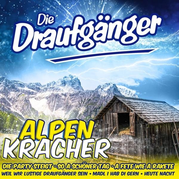 Die Draufgänger - Alpenkracher
