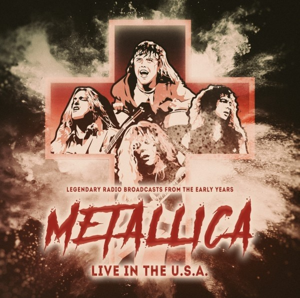 Metallica - Live in the USA