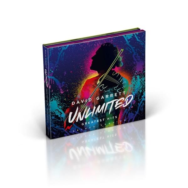 David Garrett - Unlimited - Greatest Hits (Deluxe Edition)