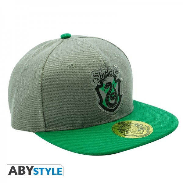 Cap Harry Potter Slytherin