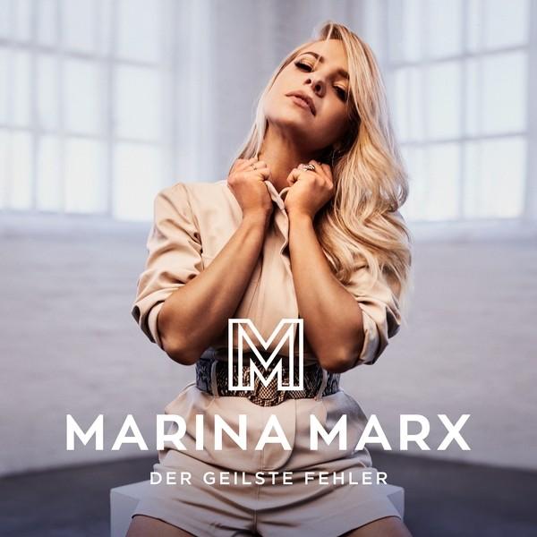 Marina Marx - Der geilste Fehler