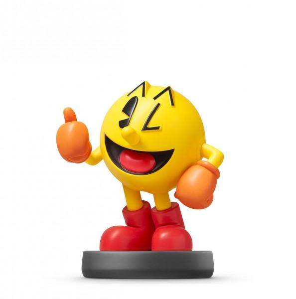 amiibo Figur Smash PAC-MAN