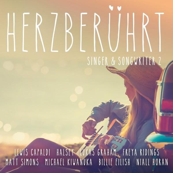 Herzberührt - Singer/Songwriter 2