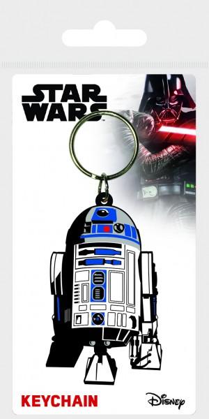 Schlüsselanhänger Star Wars - R2 D2