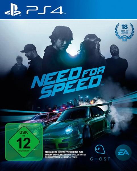 Need for Speed (Online-Game)