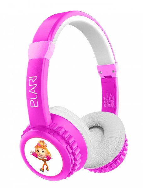 Elari FixiTone Air pink