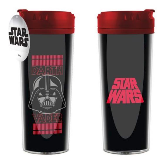 Reisebecher Darth Vader