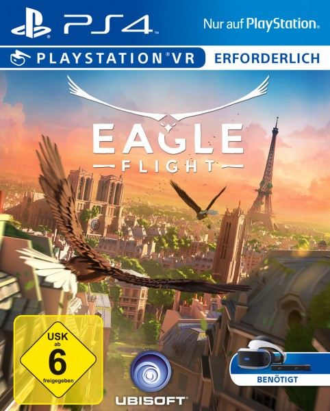 Eagle Flight (PlayStation VR)