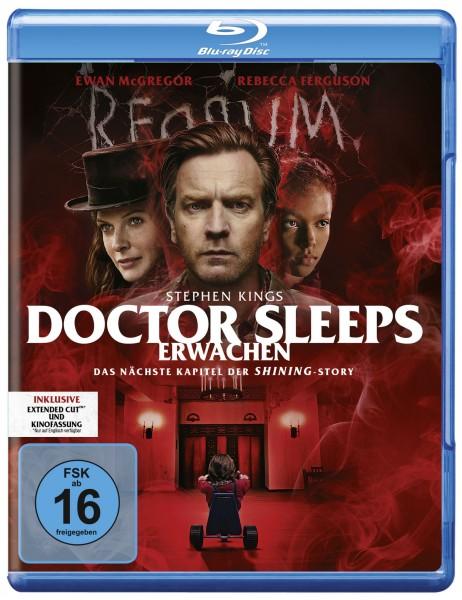 Stephen Kings - Doctor Sleeps Erwachen