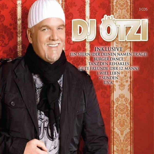 DJ ÖTZI - The DJ Ötzi Collection