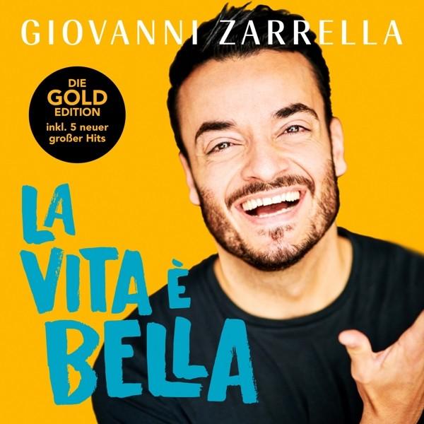 Zarrella,Giovanni - La vita è bella (Gold-Edition) - CD