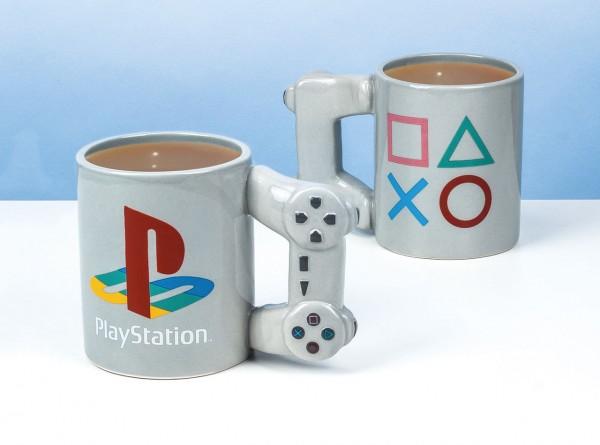 Tasse Playstation Controller