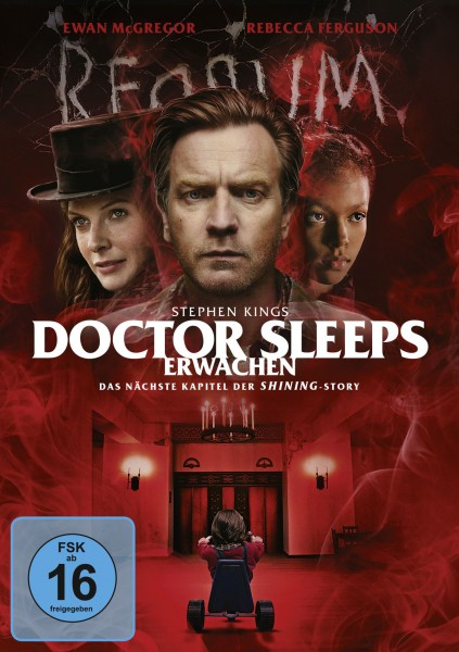 Stephen Kings - Doctor Sleeps Erwachen