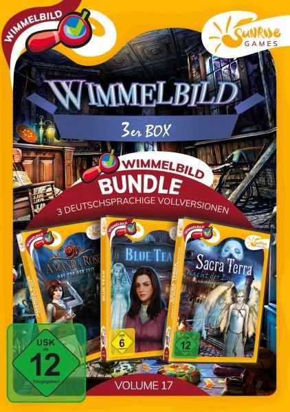 Sunrise Games - Wimmelbild 3ER BUNDLE 17