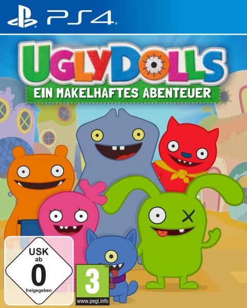 UglyDolls - Ein makelhaftes Abenteuer