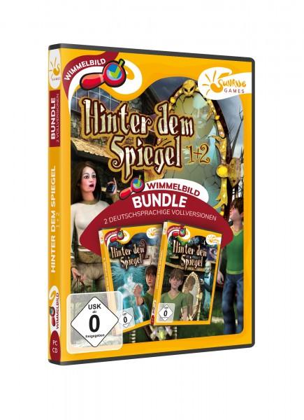 Sunrise Games: Hinter dem Spiegel 1+2