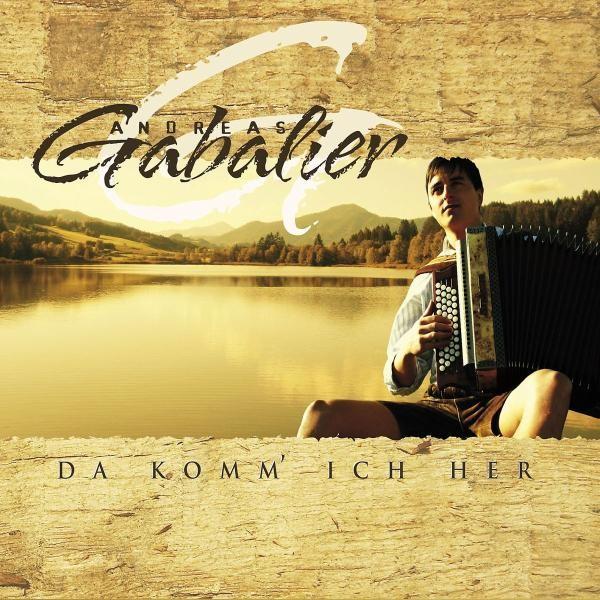 Andreas Gabalier - Da Komm' Ich Her