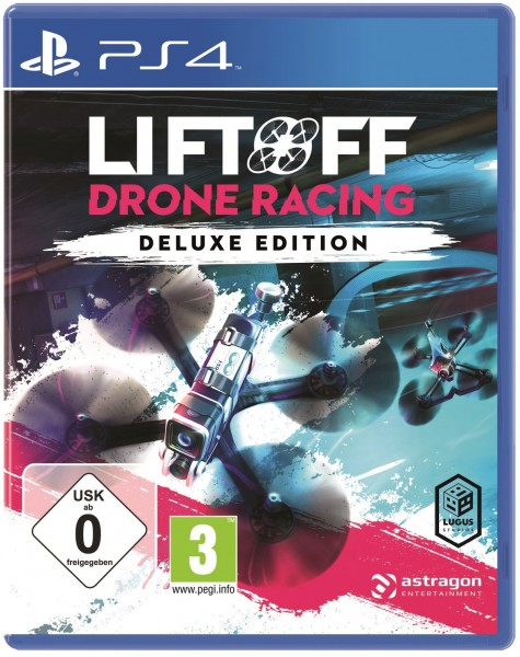 Liftoff: Drone Racing (Deluxe Edition)