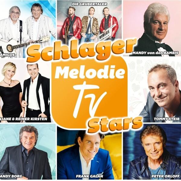 Schlager Melodie TV Stars