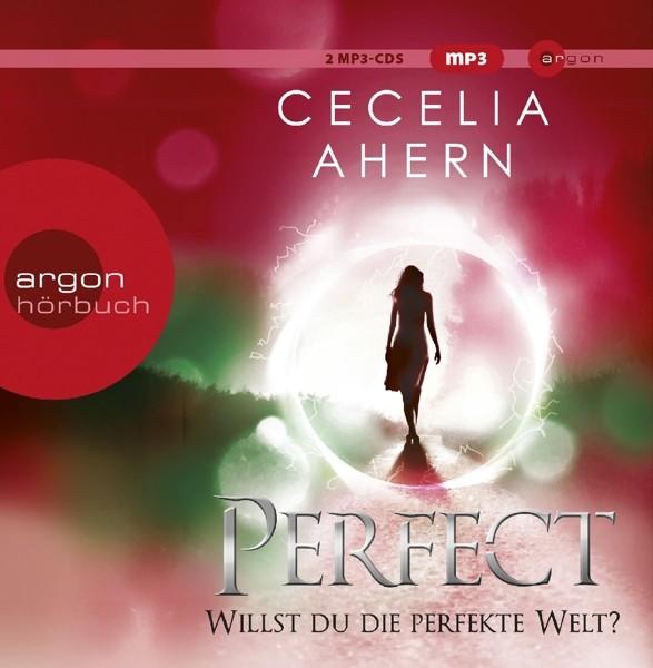 Merete Brettschneider - Perfect-Willst Du Die Perfekte Welt?