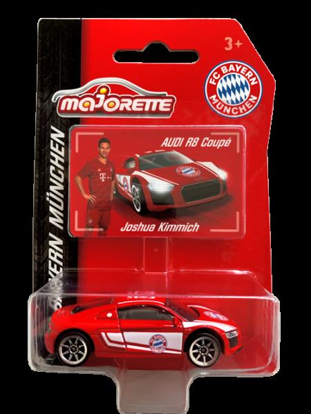 Majorette FC Bayern Premium Cars #32 KIMMICH