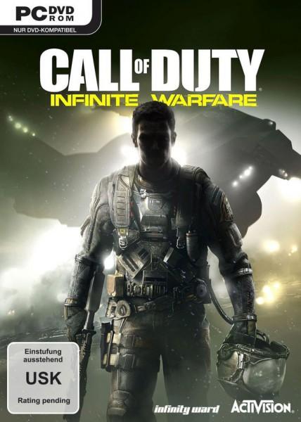 Call of Duty 13 - Infinite Warfare