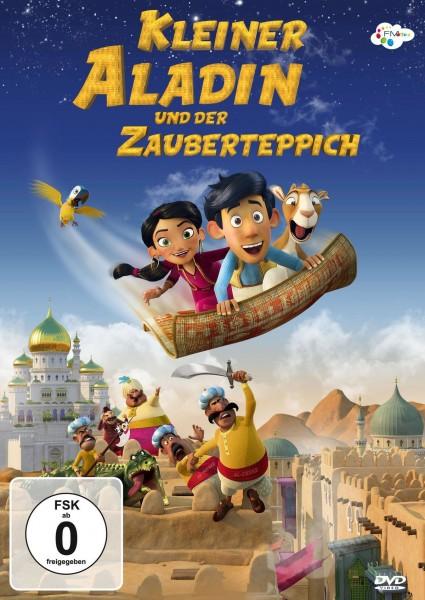 Kleiner Aladin und der Zauberteppich (Kinofilm)