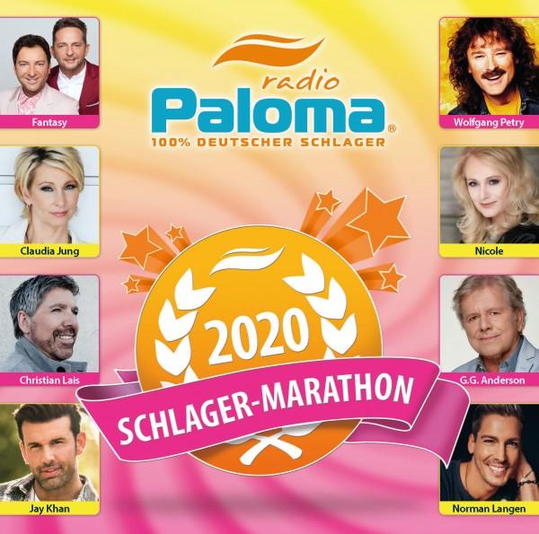 Schlagermarathon 2020