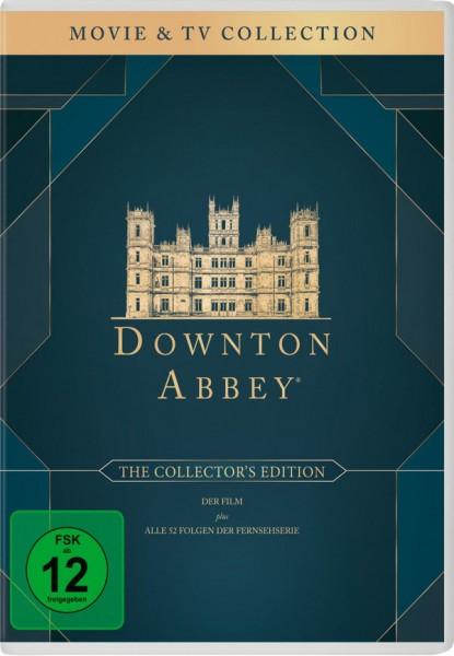 Downton Abbey - Collector's Edition+Film