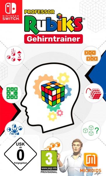 Professor Rubik's Gehirntrainer