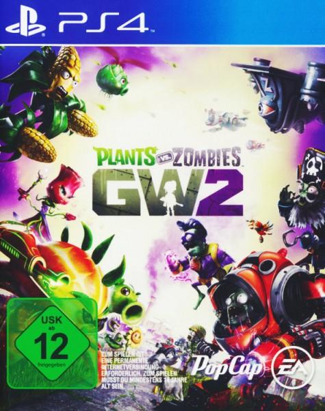 Plants vs Zombies - Garden Warfare 2 (Online-Game)