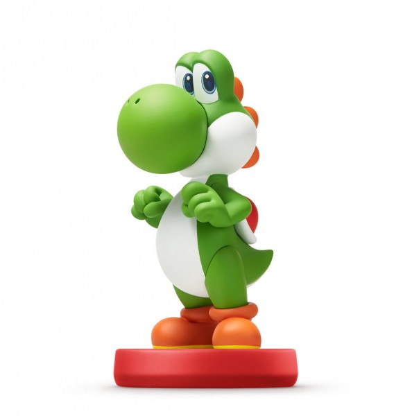 amiibo Figur Super Mario Yoshi