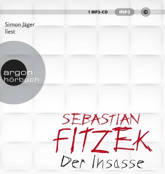 Simon Jäger - Der Insasse (SA)