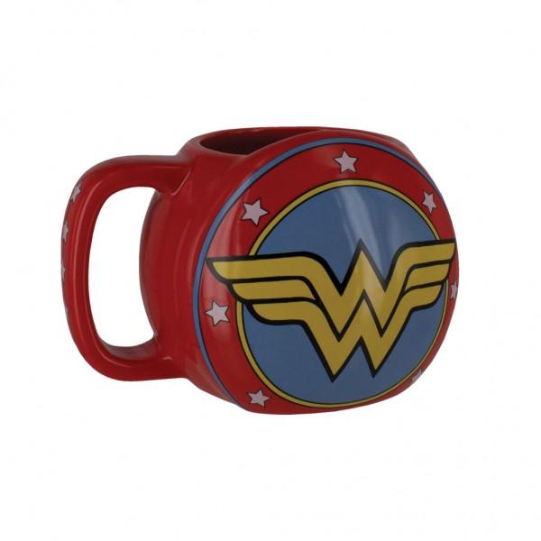 Tasse - DC Comics: Wonder Woman