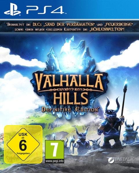 Valhalla Hills (Definitive Edition)
