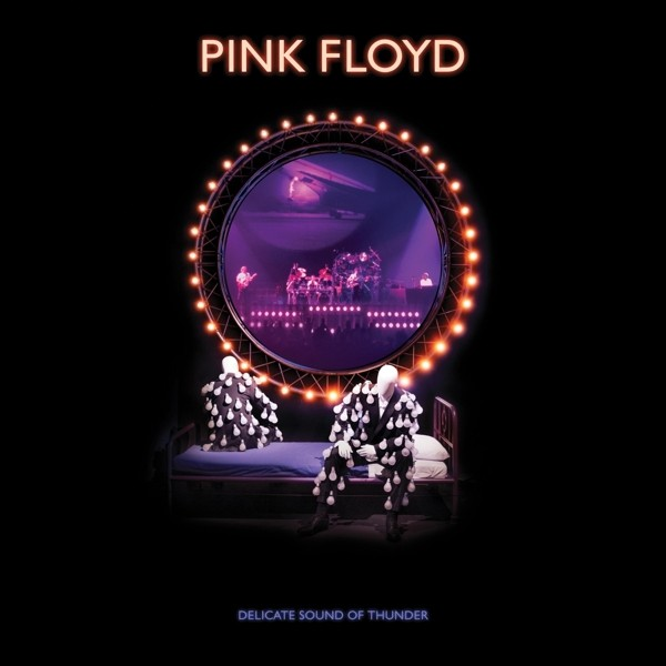 Pink Floyd - Delicate Sound Of Thunder (2019 Remix) (Live)