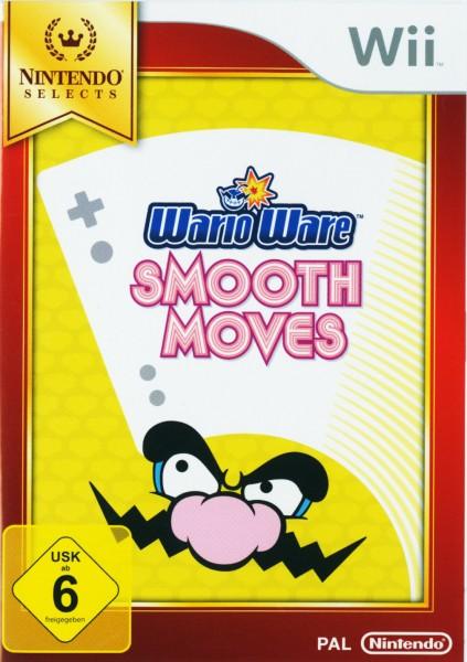 Wario Ware - Smooth Moves