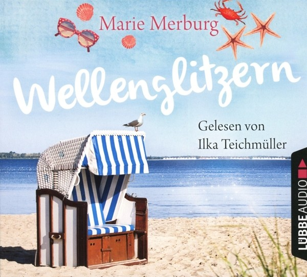 Marie Merburg - Wellenglitzern