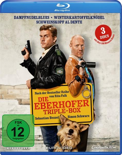 Die Eberhofer Triple Box